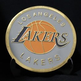 Coaster - Los Angeles Lakers