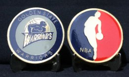 Golden State Warriors - Collectable item